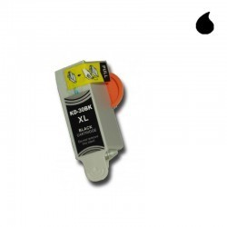 INKJET INPRO HP N21 XL NEGRO C9351AE