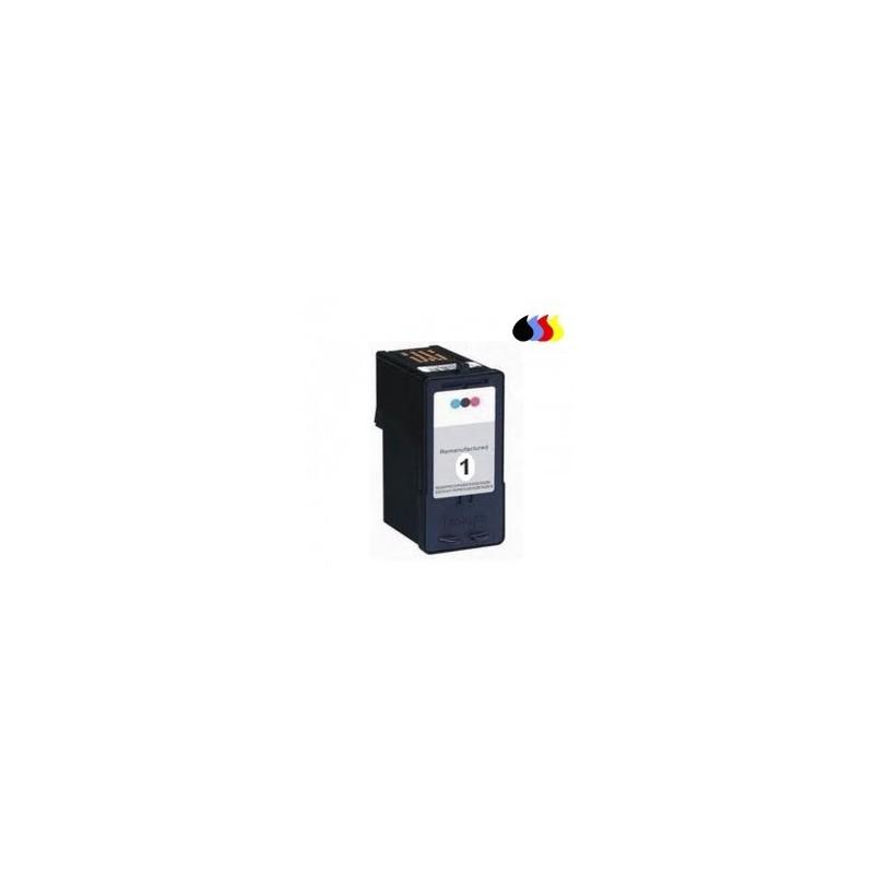 INKJET INPRO HP N23 COLOR (C1823D)