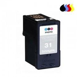INKJET INPRO HP N350 XL NEGRO