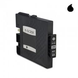 INKJET INPRO HP N88 AMARILLO C9393A