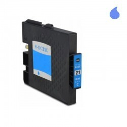 INKJET INPRO HP N88 CIAN C9391A