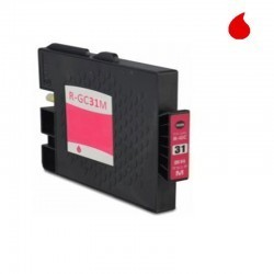 INKJET INPRO HP N920 XL V.2 AMARILLO CD974AE